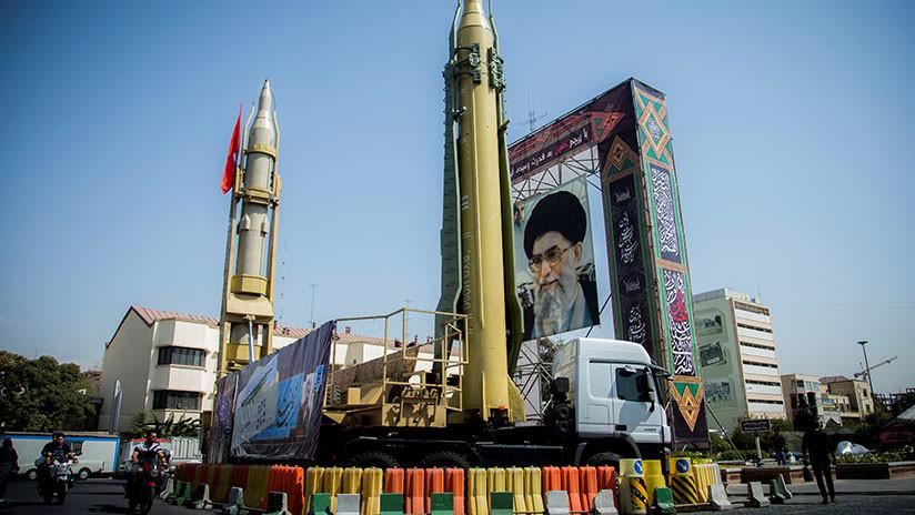 """Irán advierte de consecuencias """"ominosas"""" en caso de ruptura del acuerdo nuclear"""