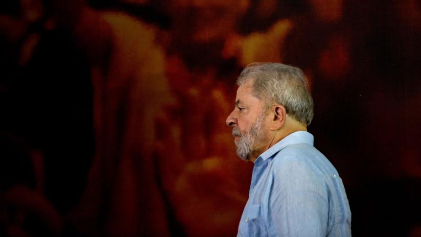 Nueva demanda contra Lula por un supuesto lavado de dinero en un negocio con Guinea Ecuatorial