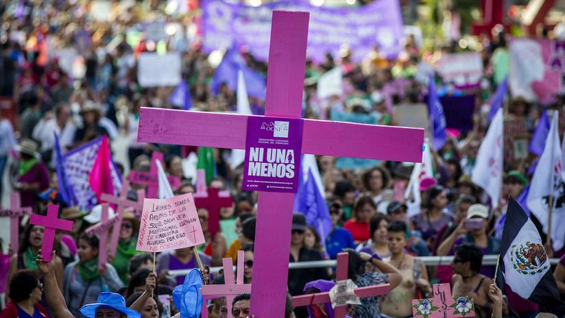 América es la segunda región del mundo con más feminicidios perpetrados por parejas
