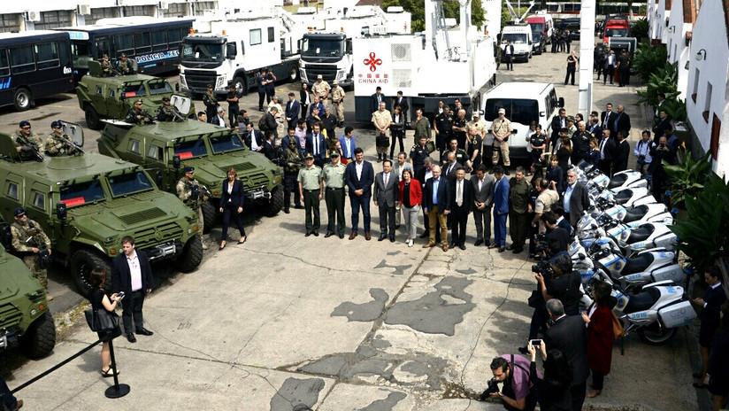 Renuncia el ministro de Seguridad de Buenos Aires tras incidente en la previa del Boca-River