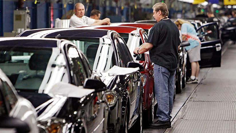 General Motors anuncia recortes del 15% del personal y cierre de 5 plantas en 2019
