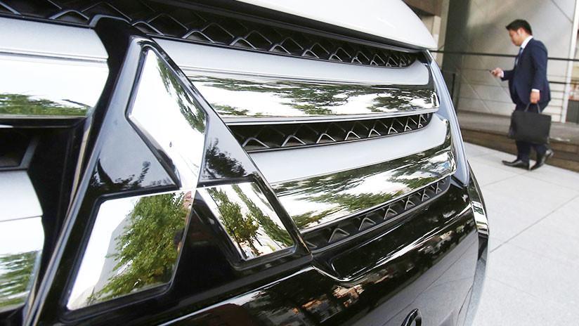 Mitsubishi cesa a su presidente, el brasileño Carlos Ghosn, tras su arresto por fraude fiscal