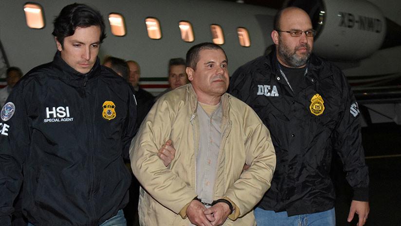De la pobreza a los sobornos de las autoridades: Un piloto de 'El Chapo' habla sobre el capo