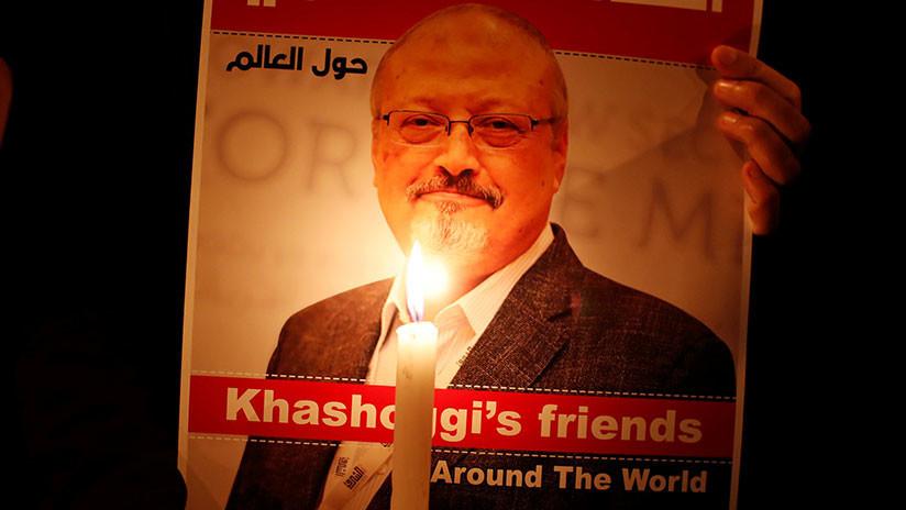 """El canciller turco llama """"repugnante"""" el audio de la muerte de Khashoggi"""