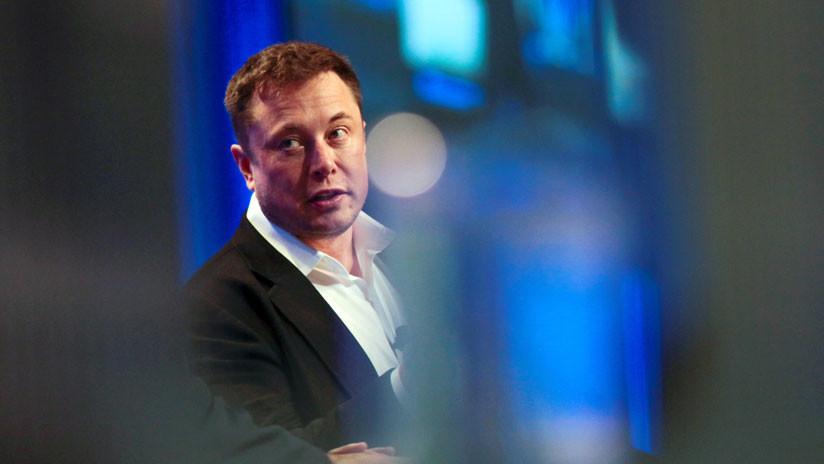 """Elon Musk: Las personas deben trabajar hasta 100 horas a la semana para """"cambiar el mundo"""""""