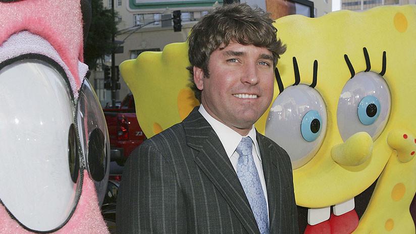 Muere a los 57 años Stephen Hillenburg, el creador de 'Bob Esponja'