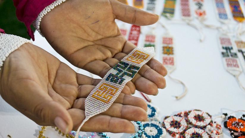 899c33818f81 Lo que muchos ignoran cuando piden rebajas en las artesanías indígenas