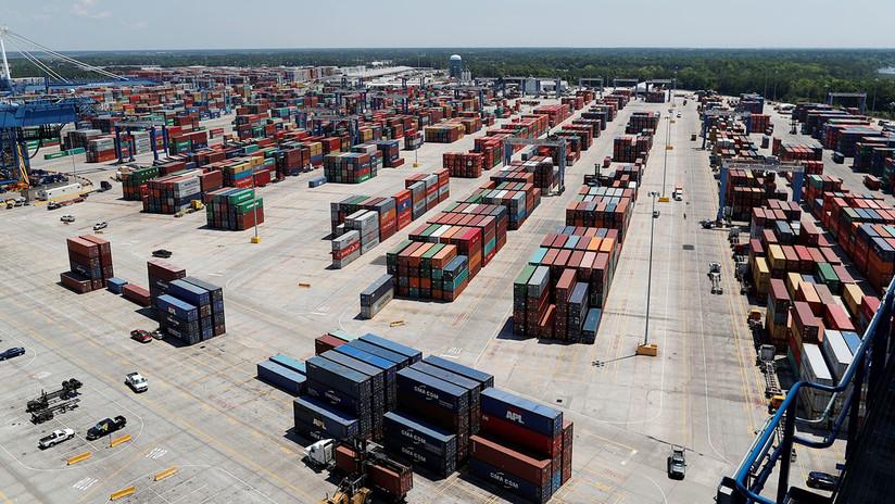 EE.UU. amenaza con imponer aranceles a productos de China por 267.000 millones de dólares
