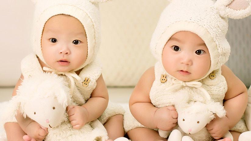 China asegura haber creado los primeros bebes genéticamente modificados