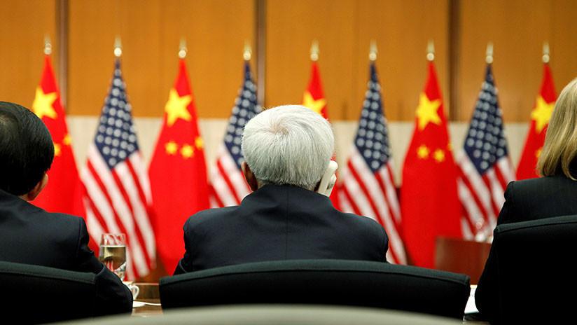 China advierte de las consecuencias catastróficas de un divorcio comercial con EE.UU.