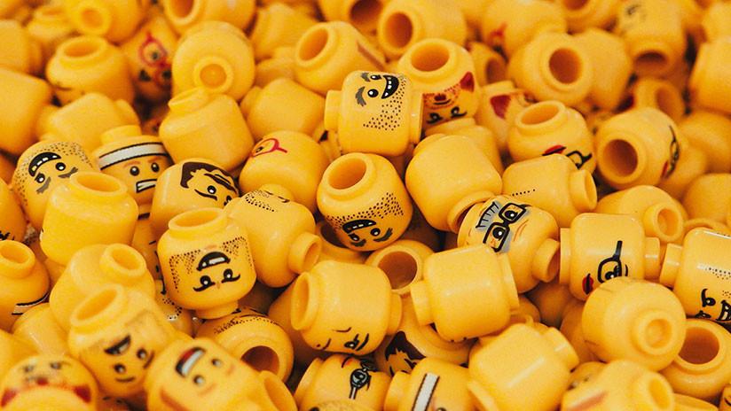 Médicos se tragaron piezas de Lego y contaron cuál fue el resultado (en todos los sentidos)