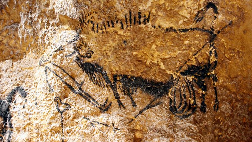 Unas pinturas rupestres en Francia encerraban una clase de astronomía de hace 17.000 años