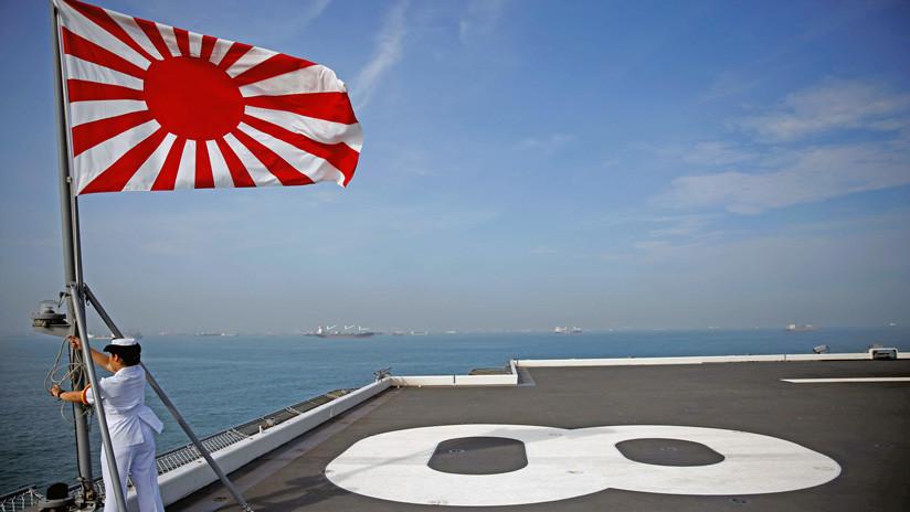 """""""Demostración de fuerza"""": ¿Cómo afectará a la región la construcción japonesa de un portaviones?"""