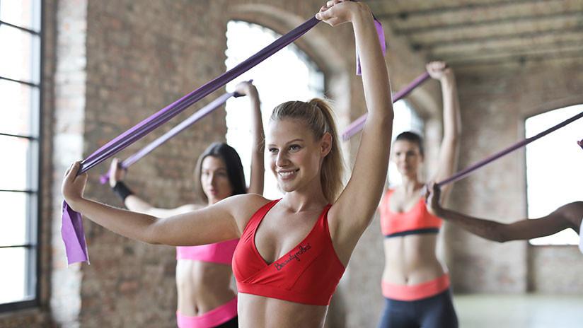 Destacan qué tipos de ejercicios prolongan la vida