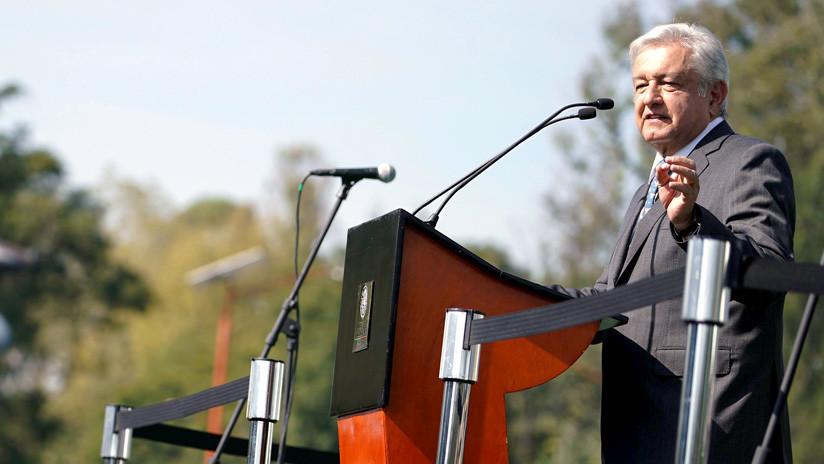 Entre el miedo y la esperanza: Así llega el izquierdista López Obrador a la Presidencia de México