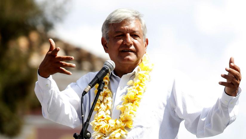 """""""Vine a cargarme"""": El paseo de López Obrador con Silvio Rodríguez en Palenque (VIDEO)"""