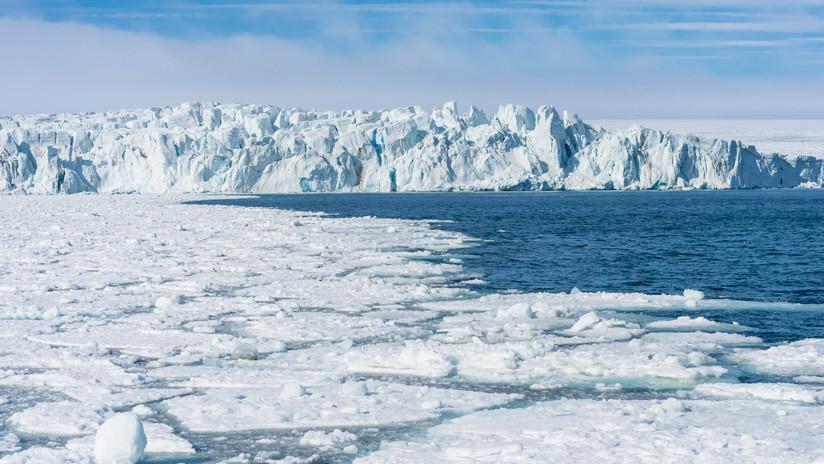 Rusia invertirá 4.000 millones de dólares para construir un puerto en el Ártico