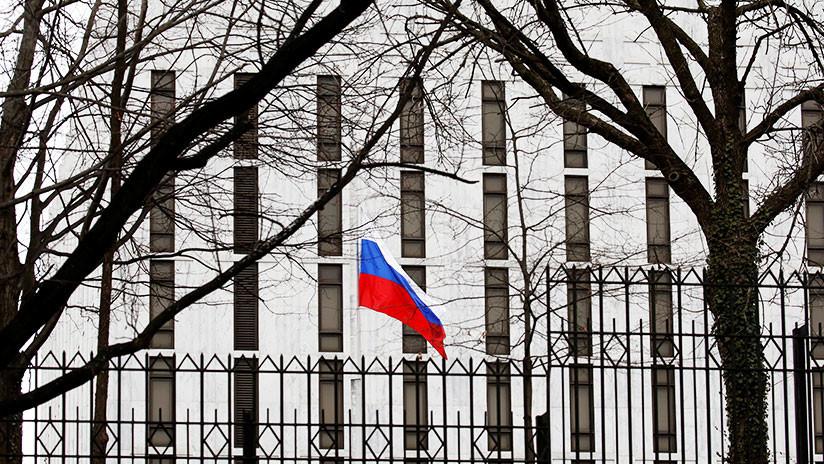"""Embajador ruso en Washington: """"Las condiciones de EE.UU. para renovar el START III son inaceptables"""""""