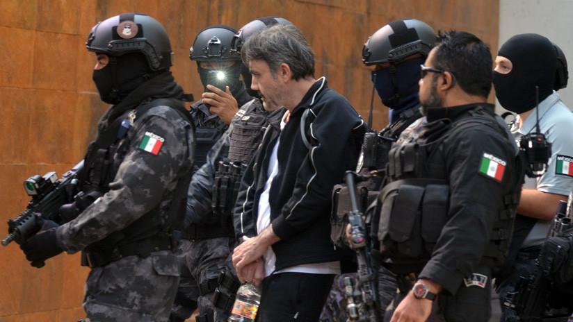 La justicia de EE.UU. condena a cadena perpetua a 'el Licenciado', el sucesor de 'el Chapo' Guzmán