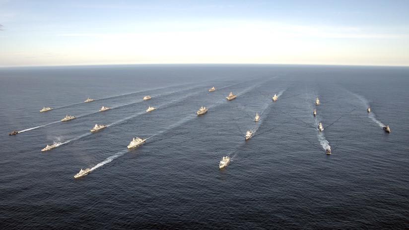Rusia ve los ejercicios de la OTAN como un pretexto para concentrar fuerzas cerca de su frontera