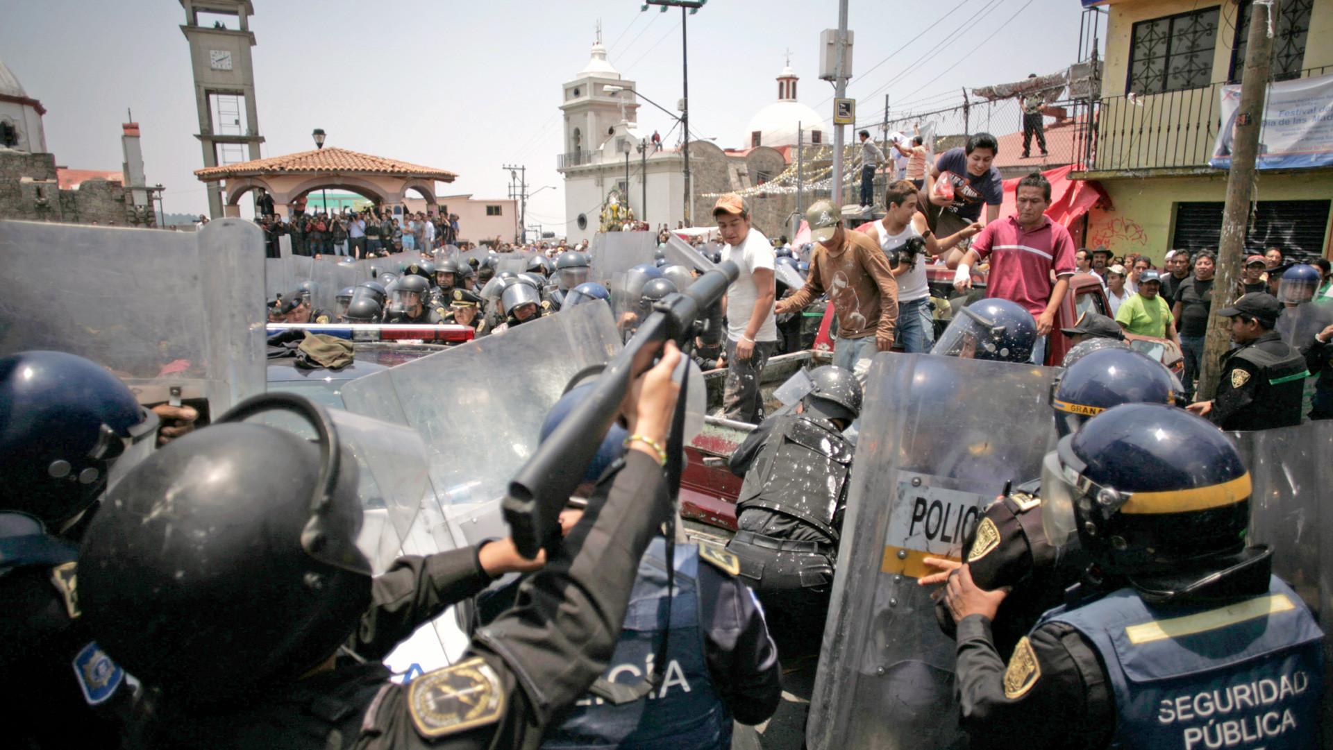 Quemar o golpear hasta la muerte, ¿qué hay detrás de los linchamientos en México?