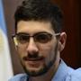Martín Alfie, economista especialista en finanzas miembro de Radar, dedicada al comercio exterior.