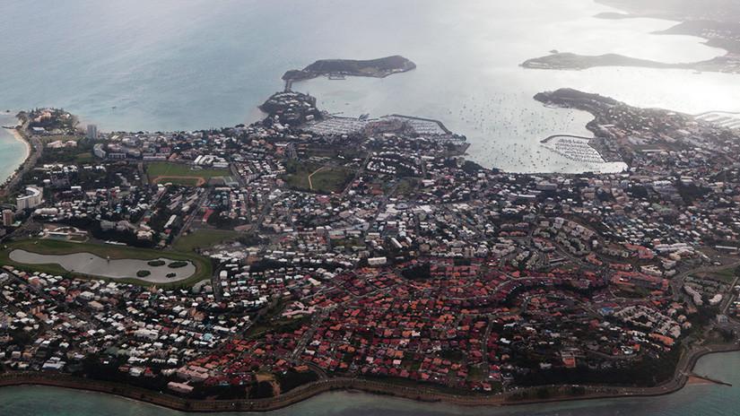 Nueva Caledonia, el país que rechazó independizarse de Francia
