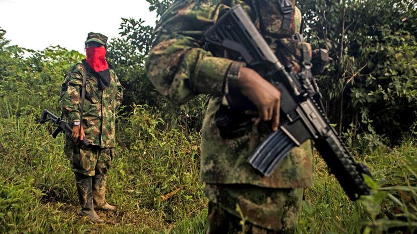 Colombia - Emboscada de guerrilla ELN en Colombia dejó diez militares muertos - Página 4 5be1b506e9180fb26b8b4567