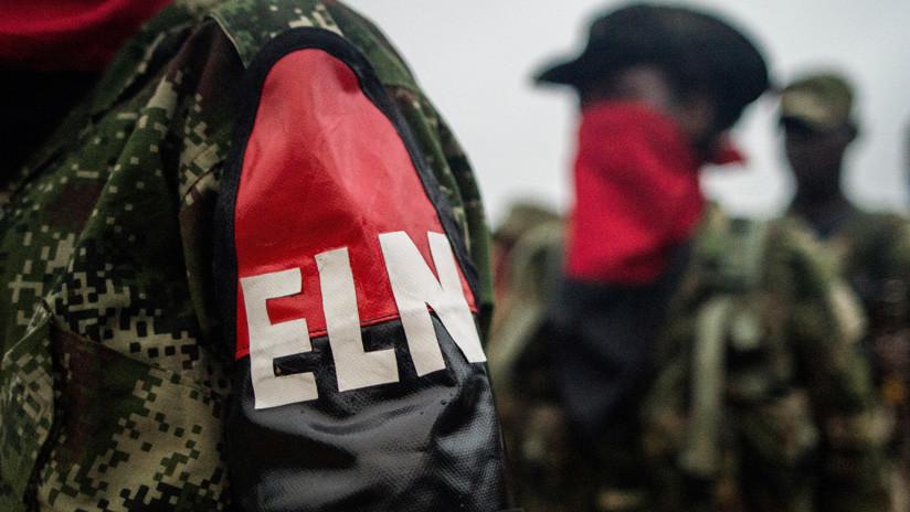 Colombia - Emboscada de guerrilla ELN en Colombia dejó diez militares muertos - Página 4 5be3118be9180f3d7a8b4567
