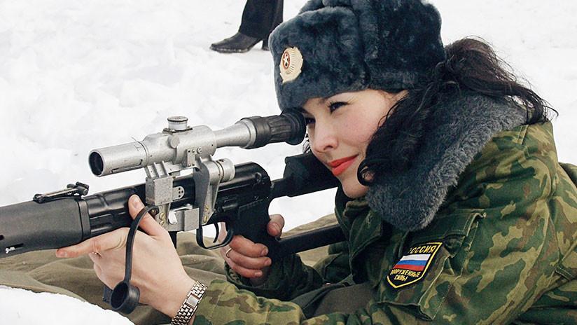 Fuerzas Armadas Rusas - Página 3 5bf0dcdce9180fe7788b4567