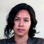 Araceli Olivos.