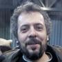 Gustavo Fernández, nieto de un fusilado por el franquismo.