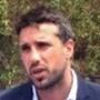 Adrián Rois, abogado experto en derecho penal internacional.