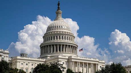 Capitolio de EE.UU., Washington