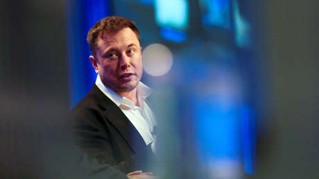 The founder of Tesla and SpaceX, Elon Musk, Los Angeles, California, USA, November 8, 2018.