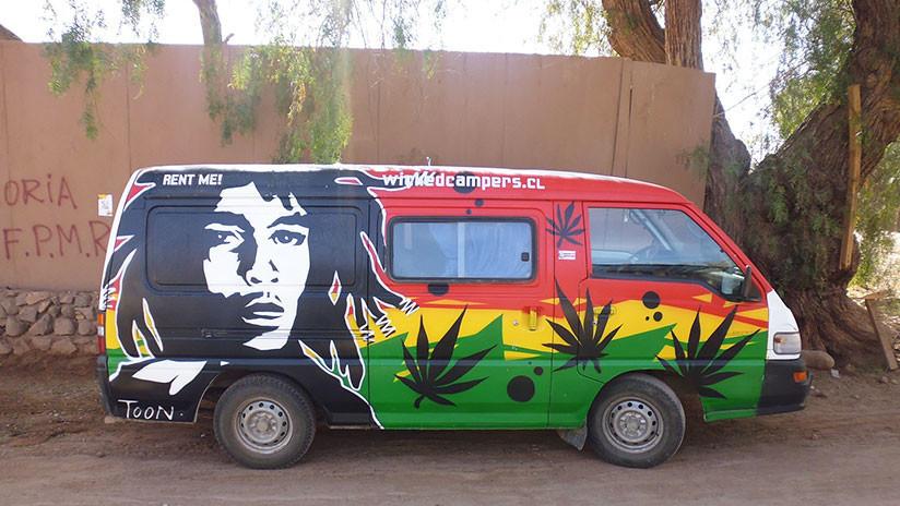 VIDEO: Suena Bob Marley en la Unesco tras declararse el reggae Patrimonio de la Humanidad