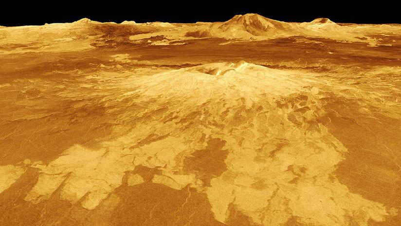 ¿Podría el cambio climático convertir la Tierra en Venus?
