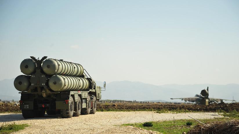 """""""La mejor oferta"""": Turquía explica por qué decidió comprar los sistemas antiaéreos rusos S-400"""