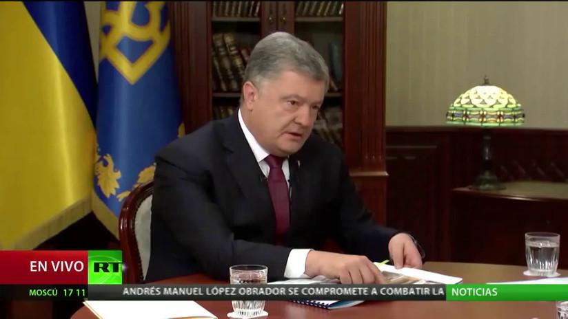 El discurso constante de Kiev sobre una supuesta invasión de Moscú