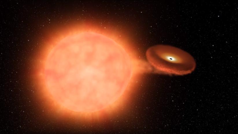 La enigmática explosión de una supernova desconcierta a los científicos