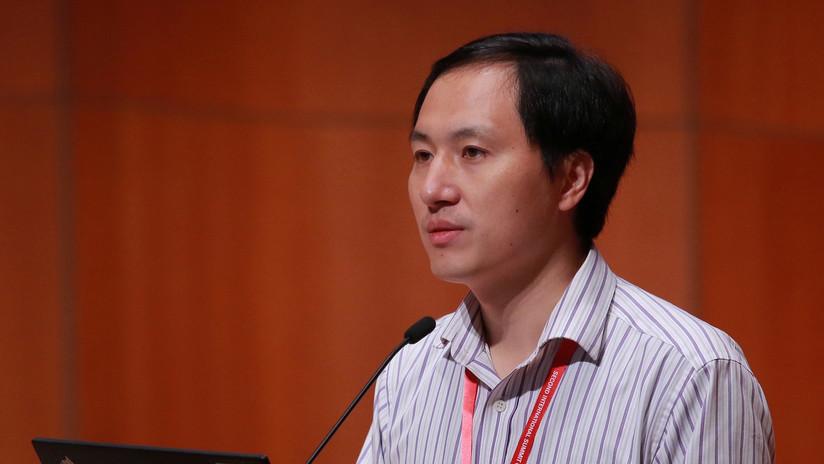 Desaparece el científico chino que asegura haber modificado por primera vez el genoma de dos bebés