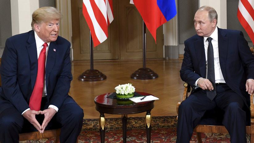 EU da ultimátum a Rusia para cumplir con tratado nuclear