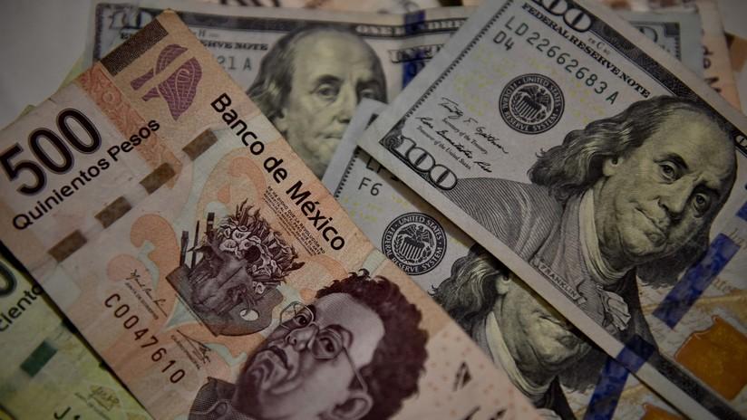 La Bolsa Mexicana gana, luego de tregua comercial entre China y EU