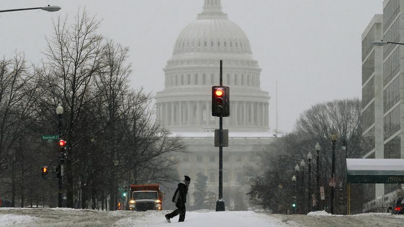 La muerte del expresidente George H.W. Bush retrasa el cierre de gobierno en EE.UU.