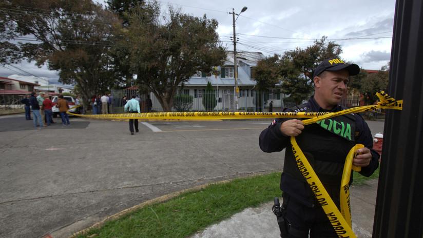Hallan en Escazú restos humanos que serían de venezolana desaparecida