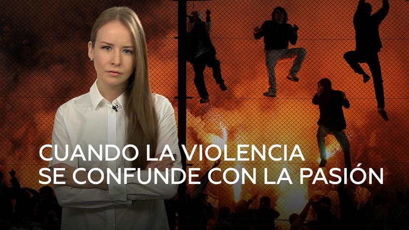 Fútbol argentino: una pasión secuestrada por la violencia