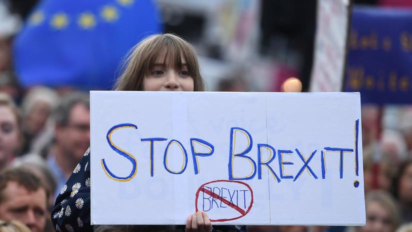 Asesor Corte UE: Londres podría dar marcha atrás en Brexit