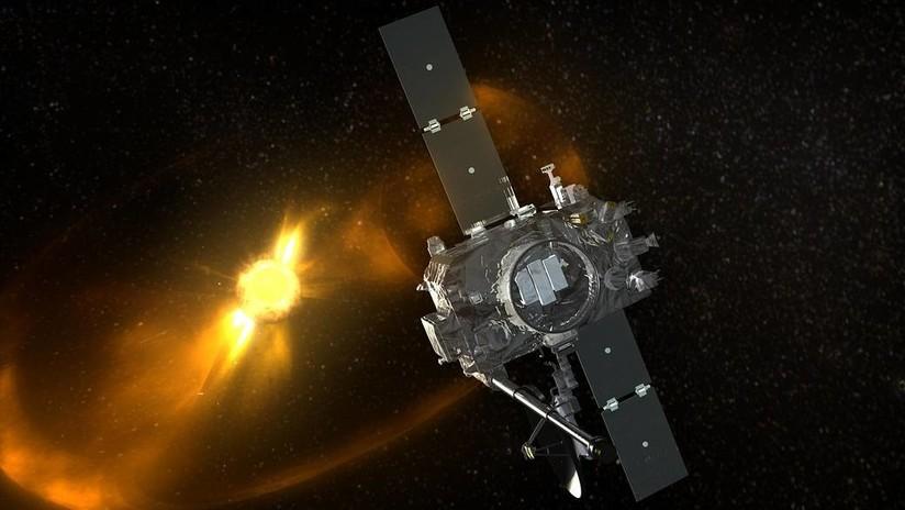FOTO: Obtienen la primera imagen del polo norte del Sol