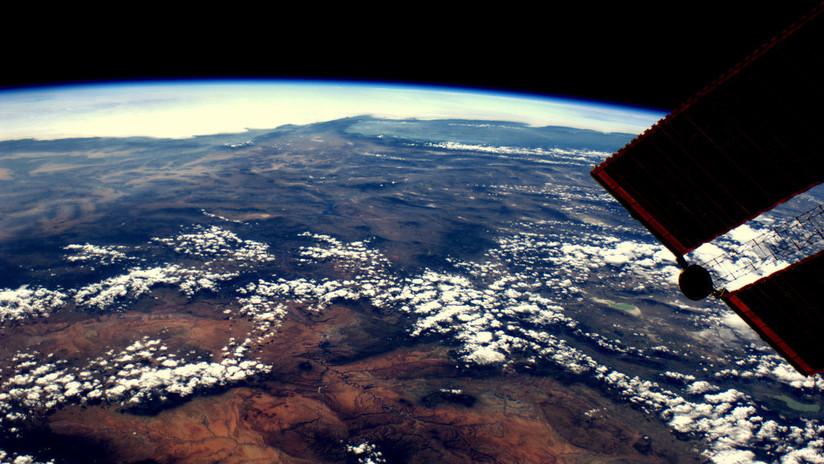 Como un volcán en erupción: Planean atenuar la luz solar en la Tierra con un inusual experimento