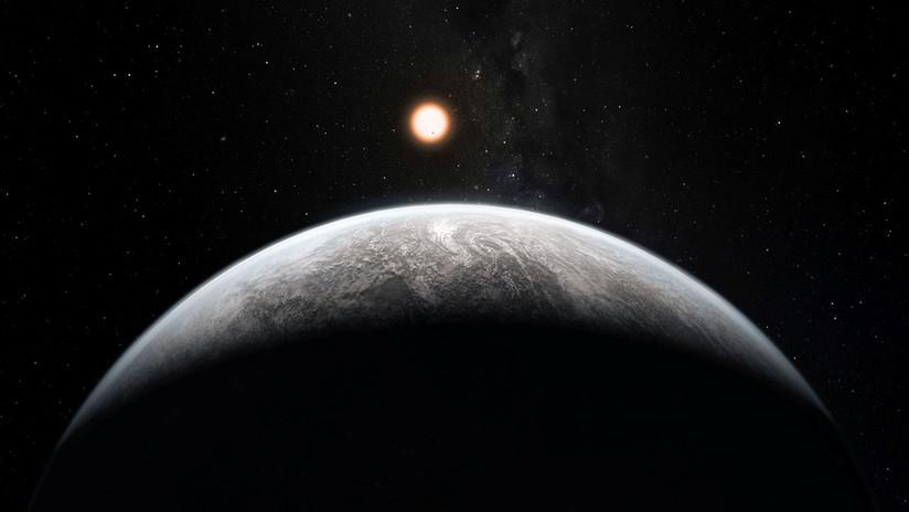 Un científico de la NASA cree que los extraterrestres podrían ya haber visitado la Tierra